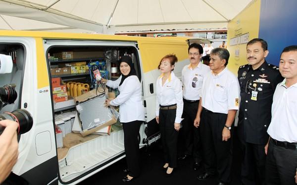 SEREMBAN – Konsesi lebuh raya, PLUS Malaysia Berhad (PLUS ...