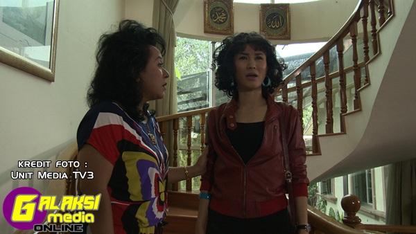 Drama Kerana Sarah (1)