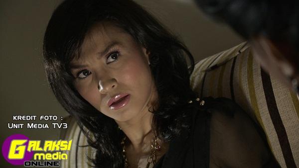 Drama Kerana Sarah (4)