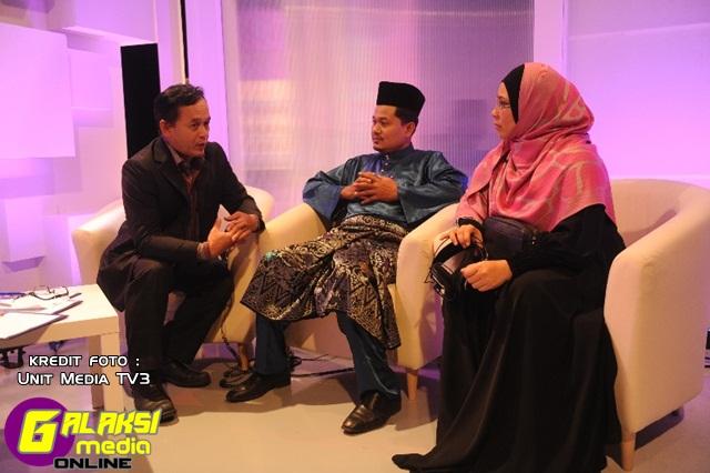 Juri Da'i Tuan Haji Zainal Ariffin Ismail, Al-Fadhil Ustaz Sharhan Shafie & Ustazah Asni Mansor