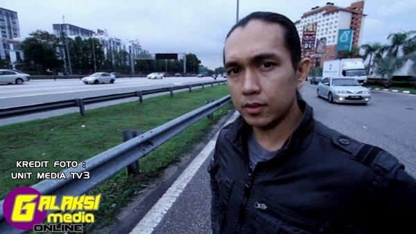 Saiful Azmi Jamsari DETIK 12 MALAM