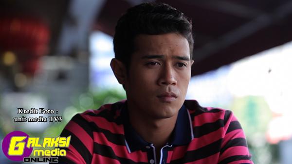 "HIBURAN) Slot Azalea drama ""Duri Di Hati"" di TV3"