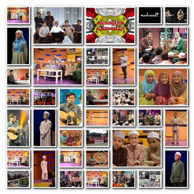 RAMADHAN TV3 campur semuasmall