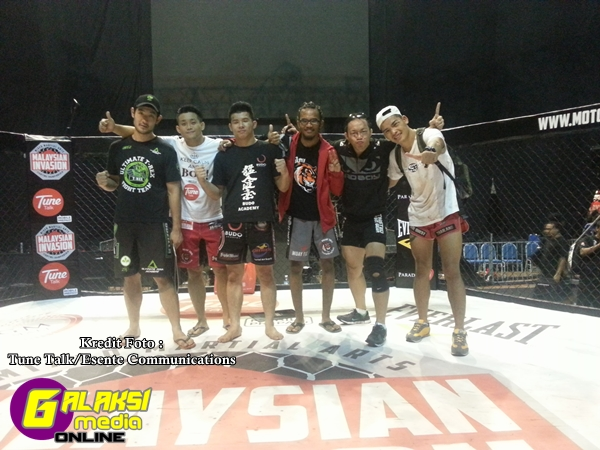 mimma fighters