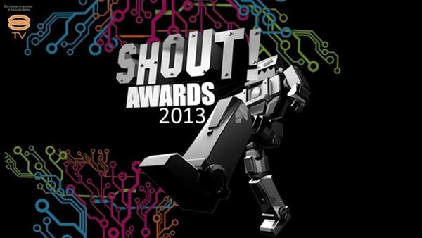 shout 2013
