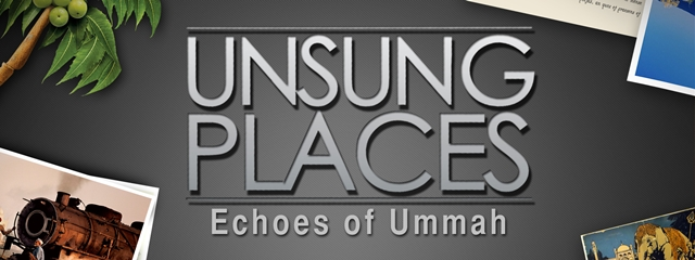 Logo Unsung Places Echoes of Ummahsmall