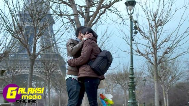 Love In paris (2)
