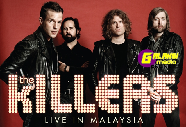 The Killers Postercropsmallgmo