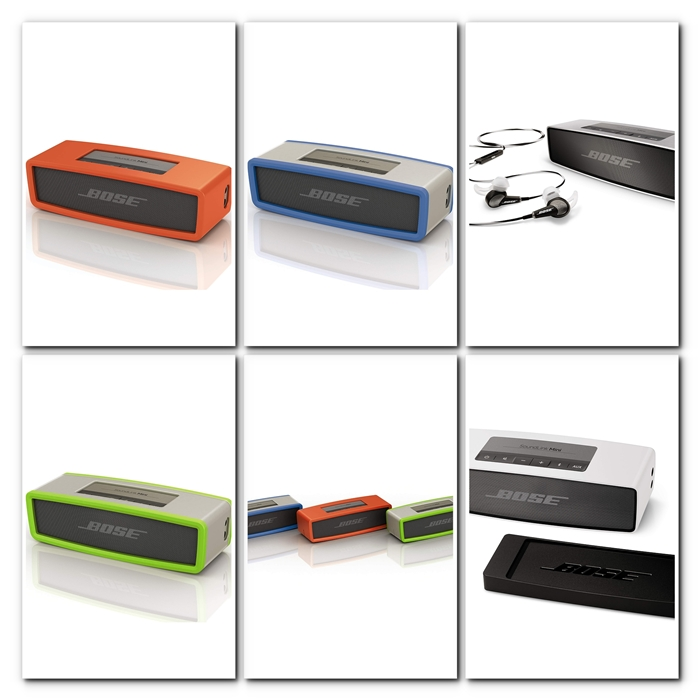 Bose SoundLink Mini_Accessory Coverssmall