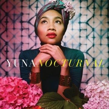 yuna album
