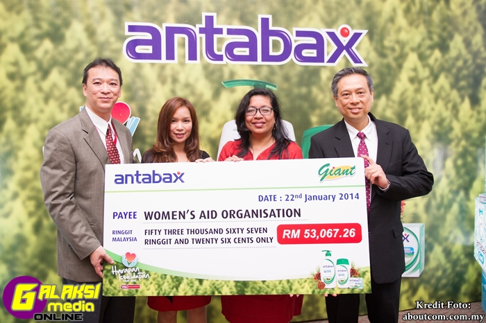 Antabax 001