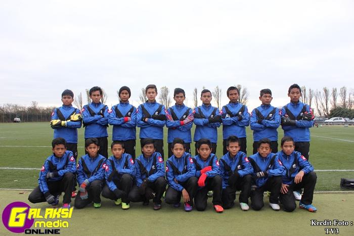 Soccer Kids 6