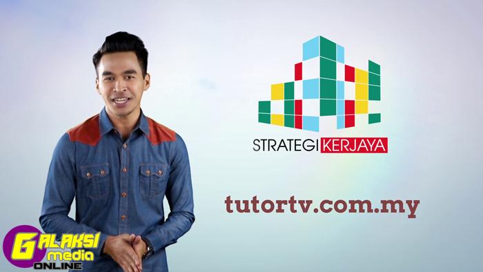 Strategi Kerjaya (1)
