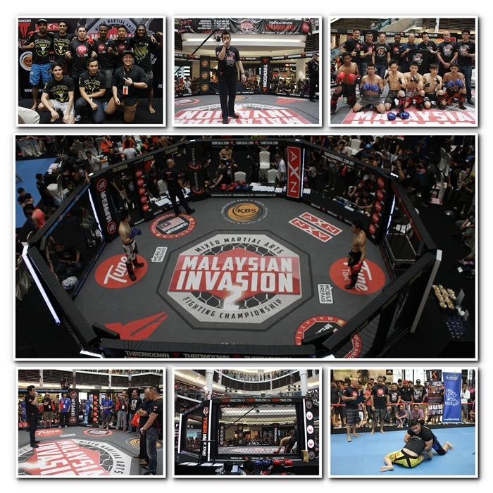 MMA tunesmall