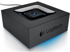 Logitech® Bluetooth® Audio Adapter