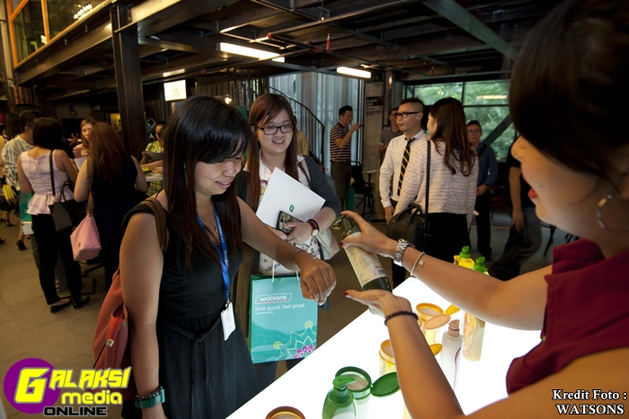 Say YES to Watsons Brand (2)