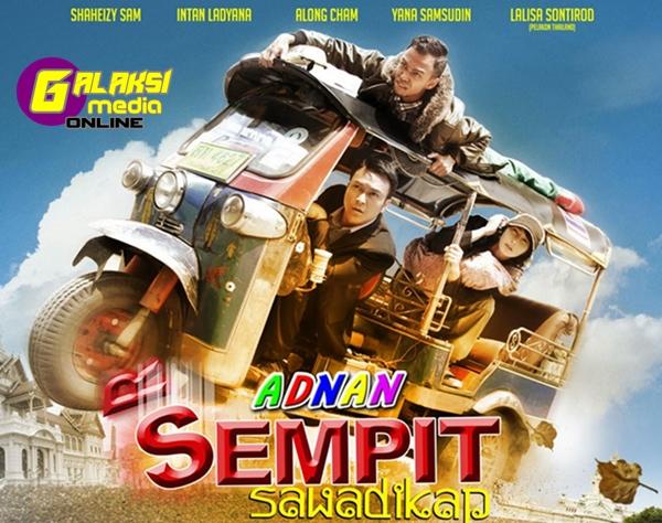 Adnan Sempit SawadikapGMO