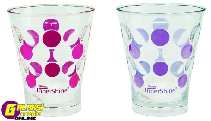 Allura glasses by InnerShine