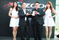 Mr Lee (VP of Zopo China) & Mr Wilson Koay (MD of Zopo Msia) launching together of ZOPO Msiasmall