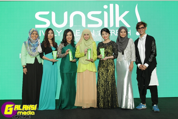 Sunsilk Lively Clean & Fresh_ Press Conference_ Photo 2