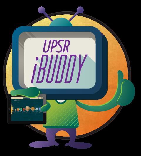 iBuddy LogoSMALL