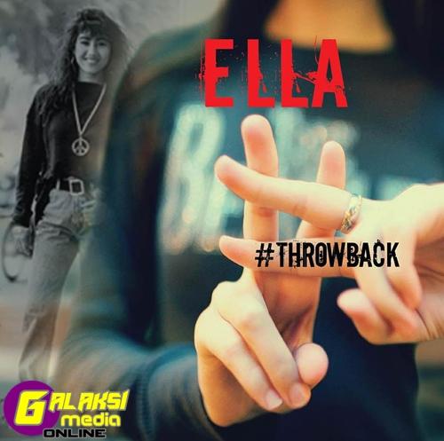 ELLA #THROWBACK
