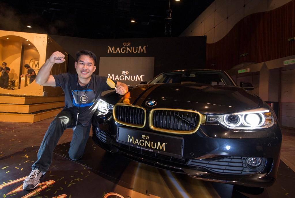 Magnum Gold Finale    (15)