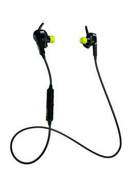 Jabra Sport Pulse Black