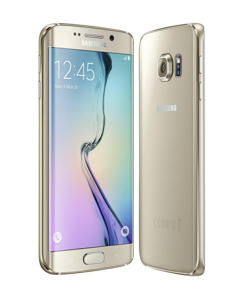 Galaxy S6 Edge_Combination2_Gold Platinum