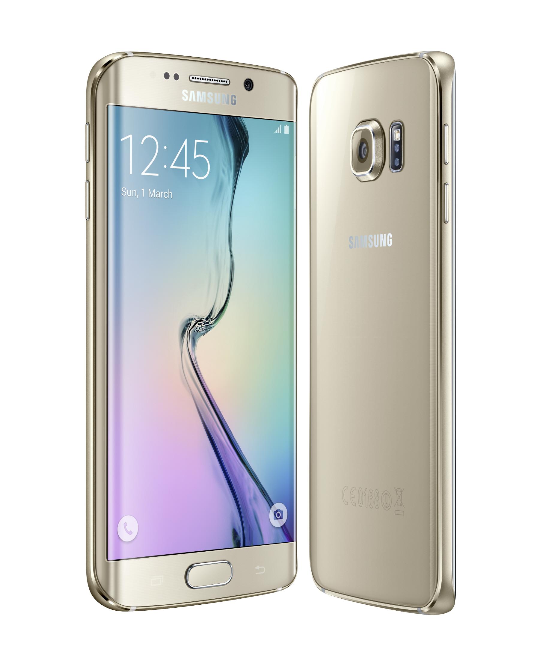 (SEMASA) Samsung Galaxy S6 and Galaxy S6 edge – the most ...