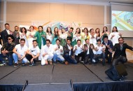 Barisan artis yang hadir ke majlis Malam #TV9Tahun