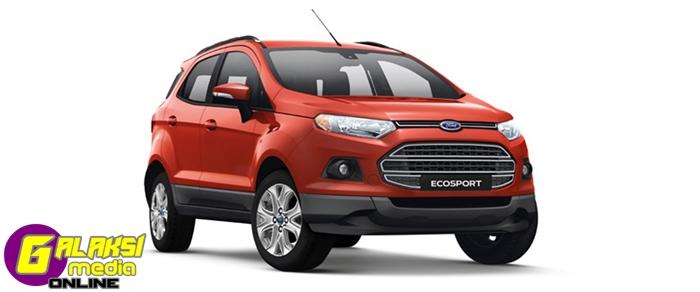 Photo 1 - EcoSport Trend