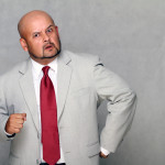 Picture of Harith Iskander