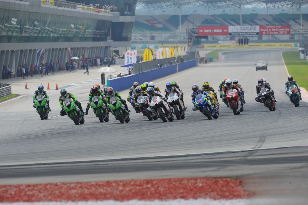 EXPECTATIONS HIGH AS ARRC HEADS TO INDONESIA