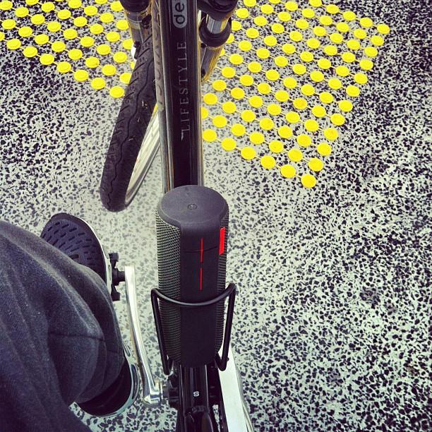 UE Boom_bike