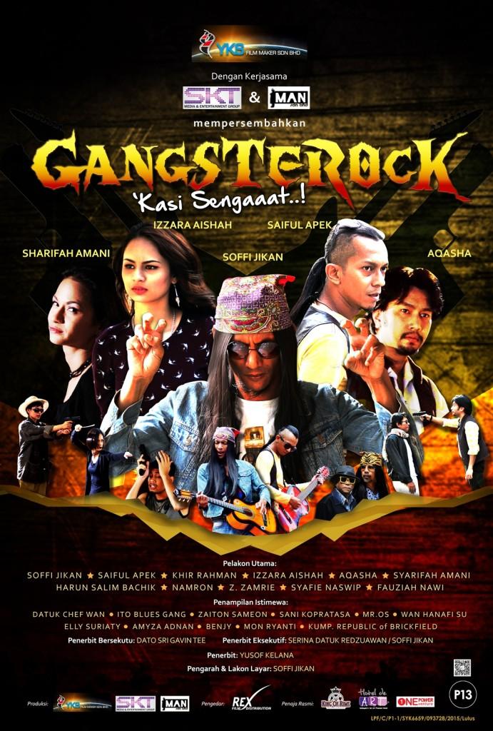 Gangsterock Posterresize
