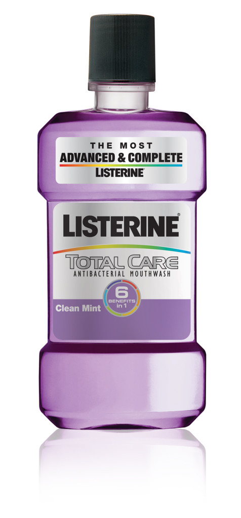 Listerine Total Care (1)