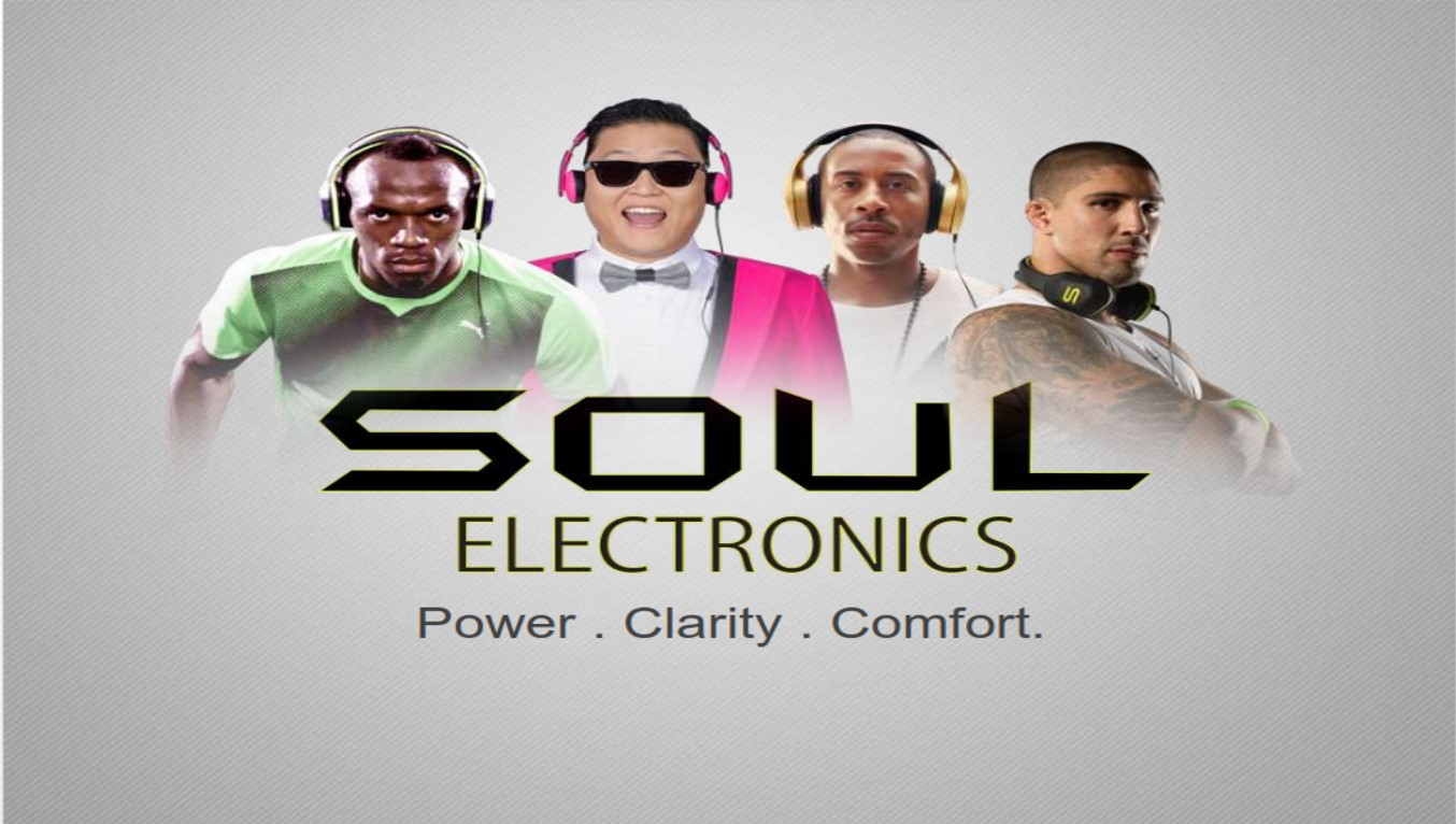 soul power Not to be confused with the superman: the animated series episode solar power soul power, real name morris grant, was an elderly superhero veteran with powers similar to static's.