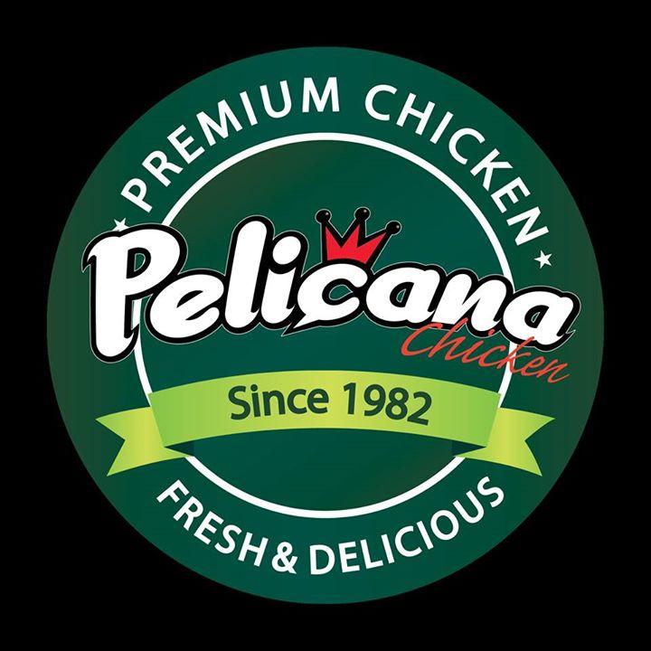 pelicana logo