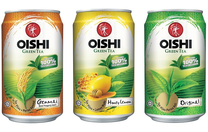 ALL Oishi-300mlCAN-Genmai