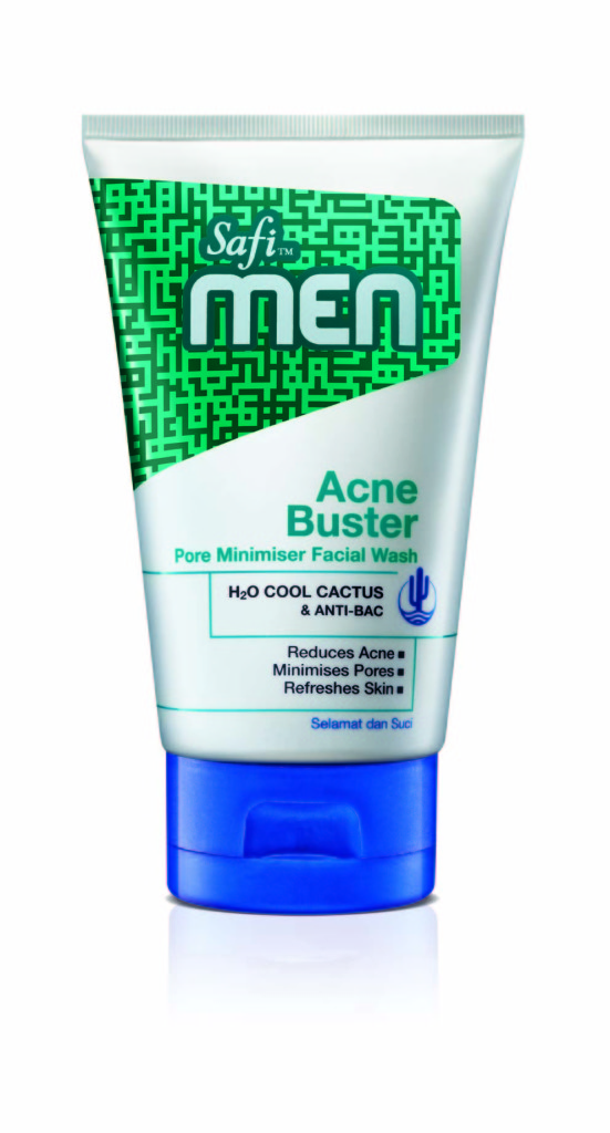 SAFI MEN Acne Buster
