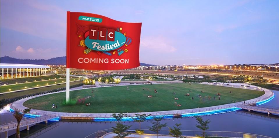 TLC Festival 2015 Coming Soon