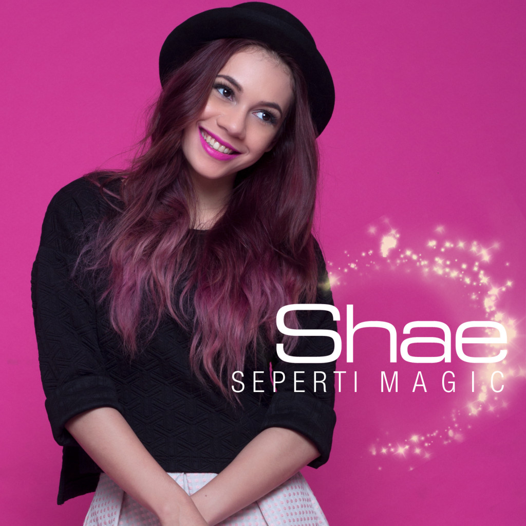 Shae - Seperti Magic