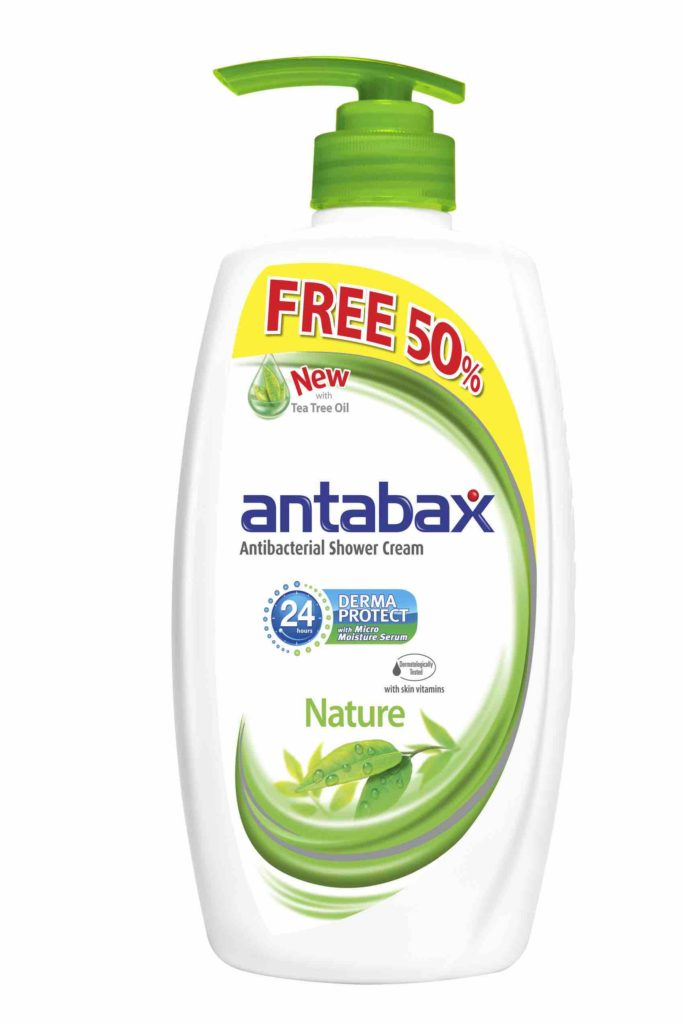 Antabax Nature 650ml_Promo