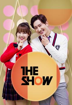 The Show (Portrait)