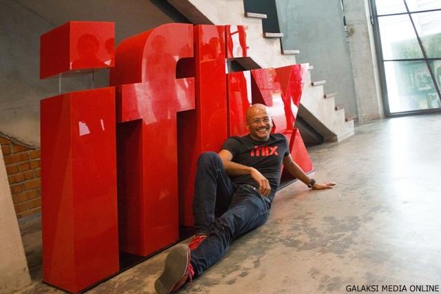 Azran Osman-Rani, iflix Malaysia CEO (2)