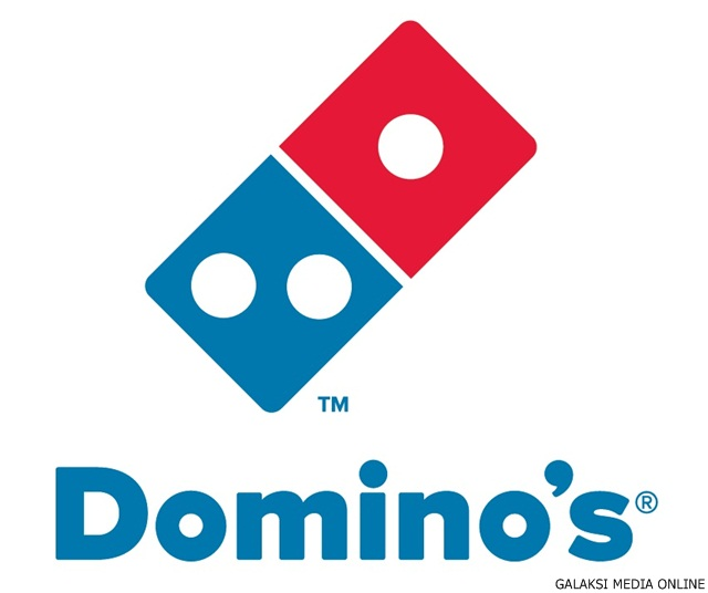 Domino's New Logo (1)