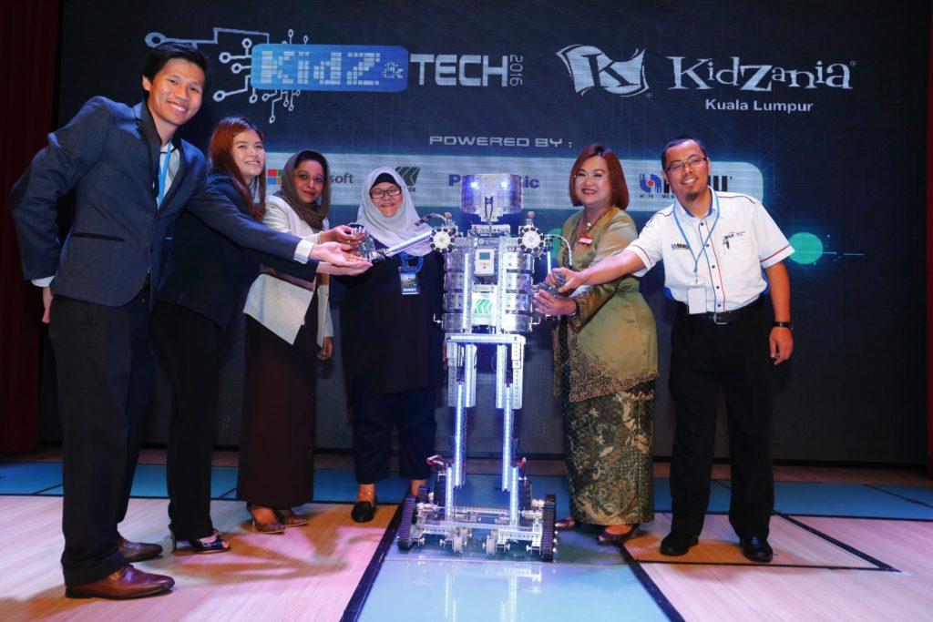 KidZ & Tech Launch (1)