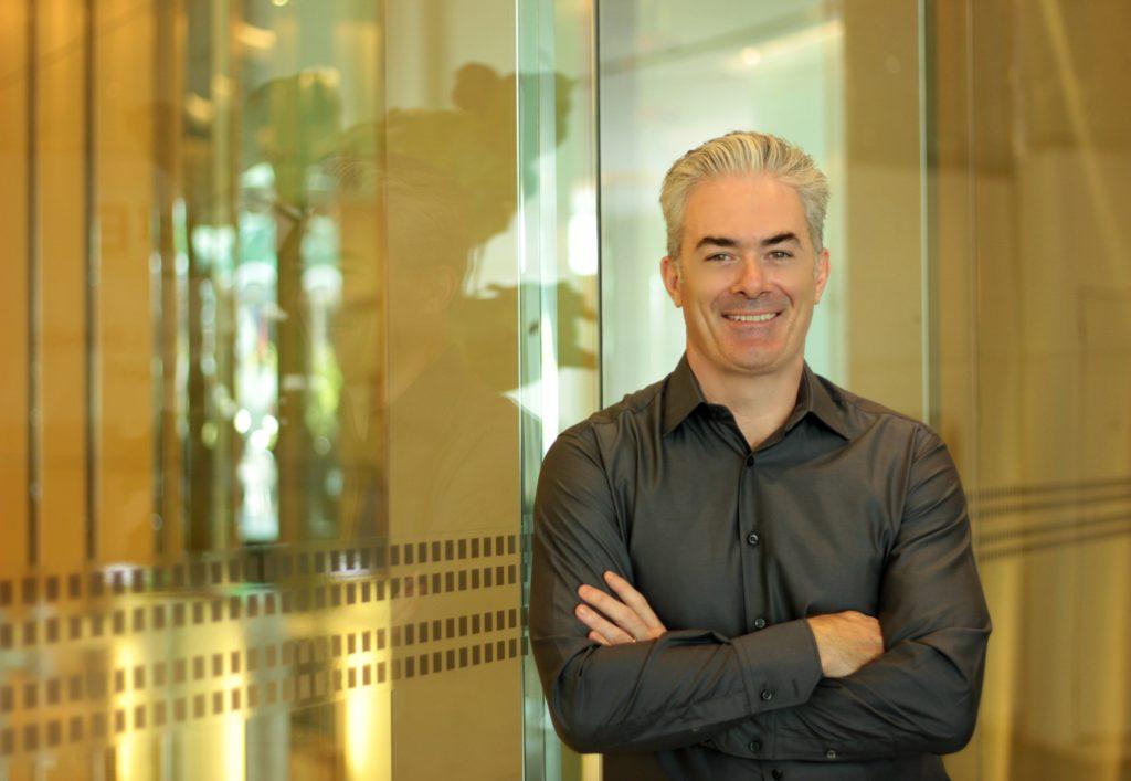 Kingsley Warner - General Manager, Vuclip Malaysia