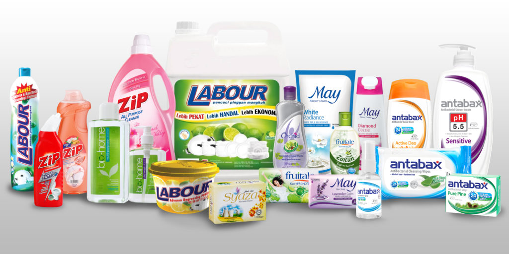LamSoon Products